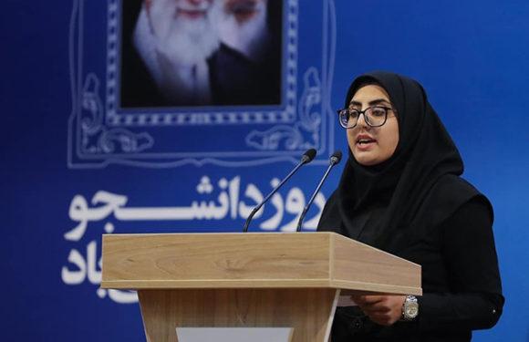 Иранские женщины выступают против блокировки Instagram местными властями