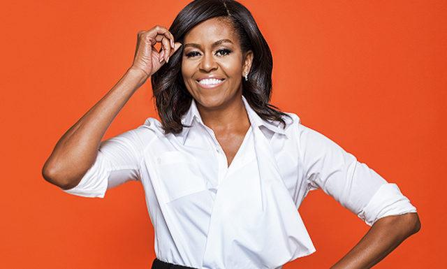Мишель Обама празднует 55-летие: 6 вещей, которые мы узнали из автобиографии бывшей первой леди США