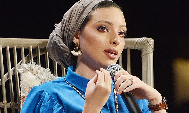 Мусульманская журналистка обвинила Vogue во лжи и расизме
