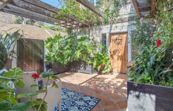Алекс Родригес и Дженифер Лопес приобрели роскошный дом на берегу океана. Фото
