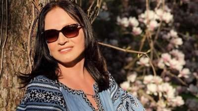 София Ротару проходит курс химиотерапии