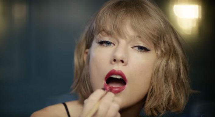 Taylor Swift спела про то, что все – особенные