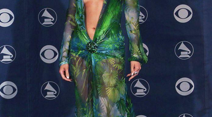 Платье Джей Ло вдохновило Google на создание поиска по картинкам
