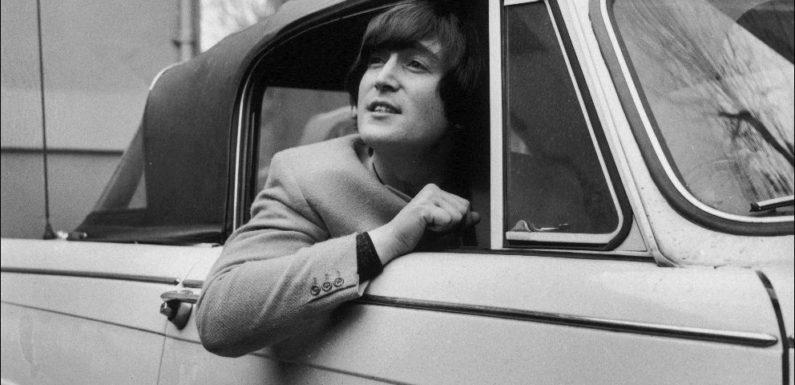 Фильм «Стать Джоном Ленноном» станет мюзиклом