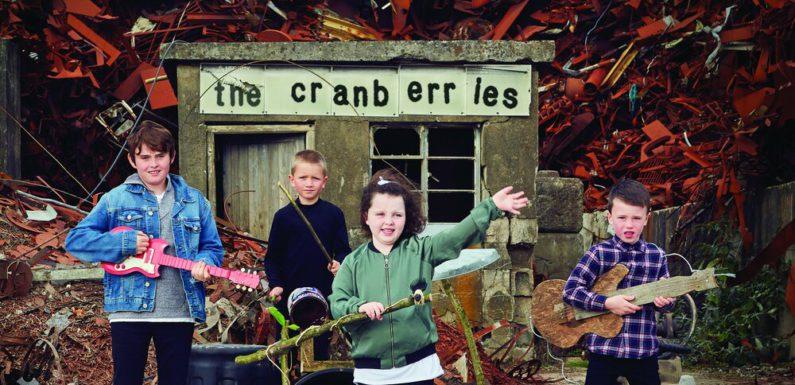 Cranberries выпустили посмертный альбом In The End