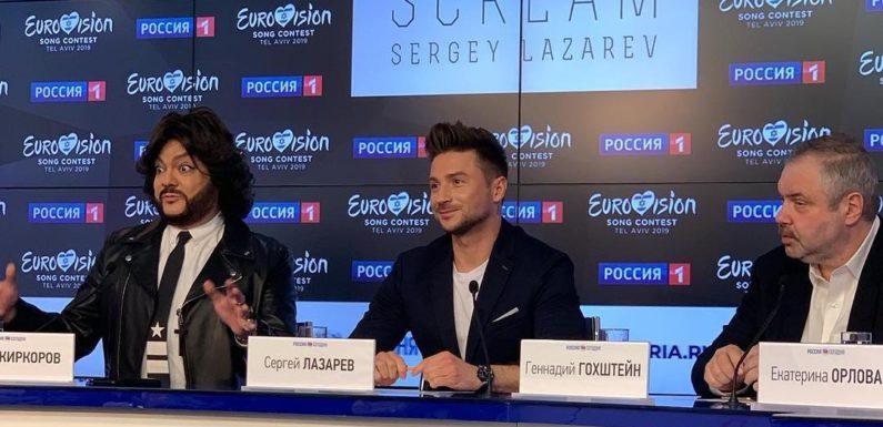 Сергей Лазарев: Я понимал, что моя песня для Евровидения – не радиохит!