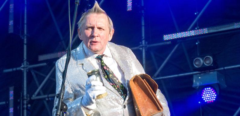 Олег Гаркуша выпустил второй сольный альбом спустя 21 год