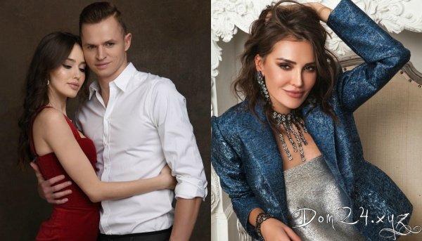 Дмитрий Тарасов и муж Алсу общаются с одной проституткой на двоих