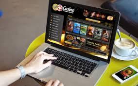 игровые автоматы казино CASINOPTIMUS