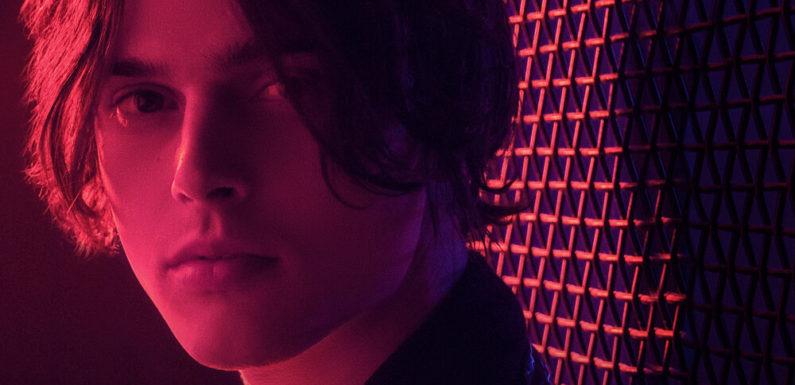 Alekseev выпустил новый альбом «Моя звезда»