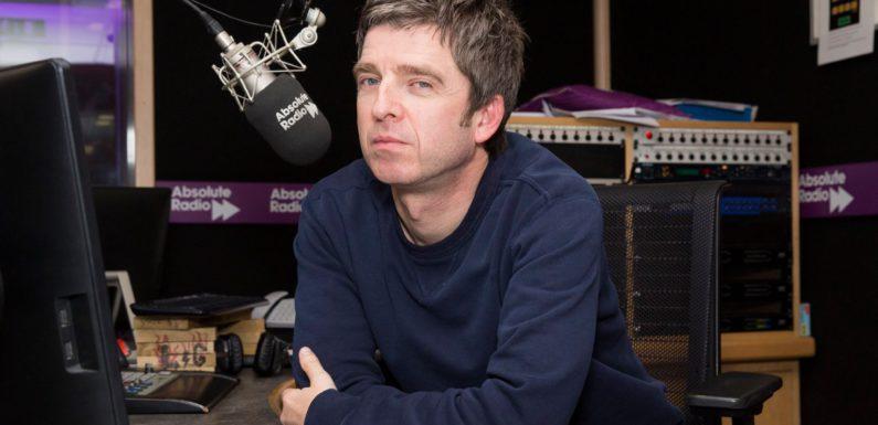 Noel Gallagher выпустил новый трек «Rattling Rose»
