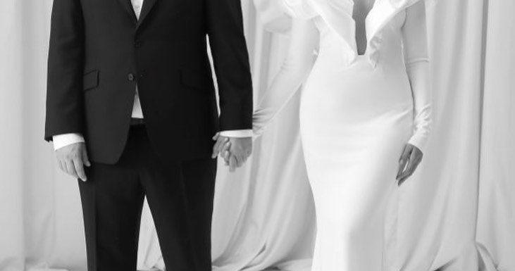 Потап и Настя наконец-то поженились