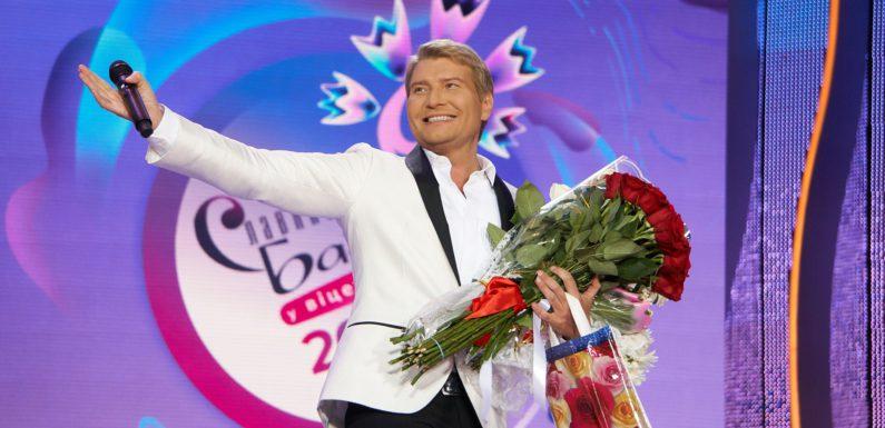 Николай Басков снял 20-минутный трэш-клип