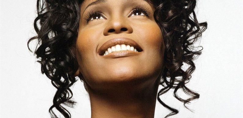 Whitney Houston отправится в голограммный тур