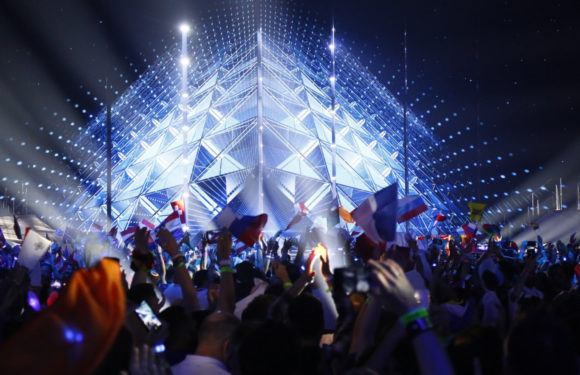 Сергей Лазарев в финале «Евровидения 2019» споет пятым