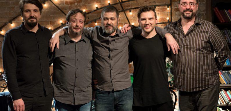 Песни «Кино» споют в Кремле «Сплин» и Каспарян