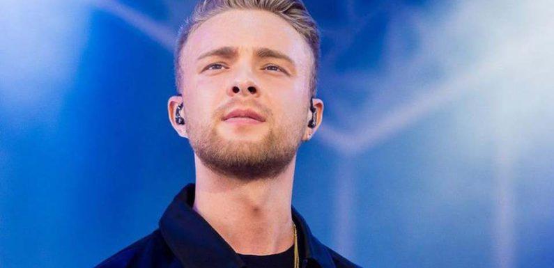 Егор Крид заключил контракт с Warner Music Russia и записал дуэт