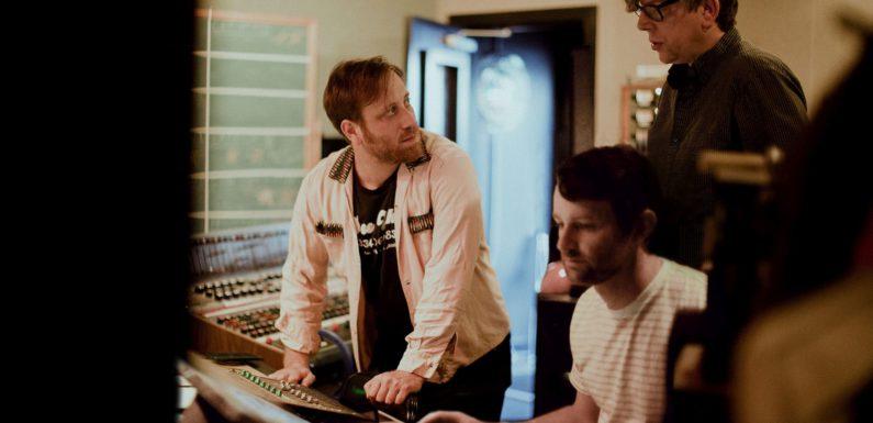 The Black Keys выпустили альбом-посвящение электрогитаре