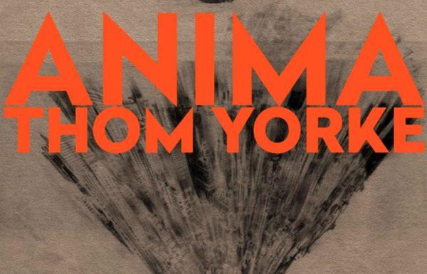 Новый альбом Тома Йорка выйдет уже на днях