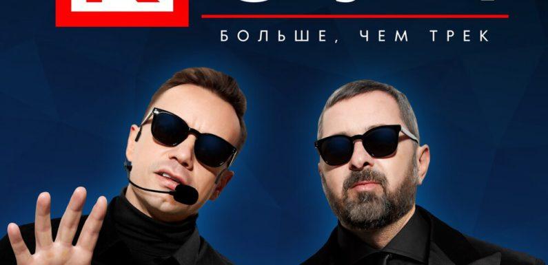 «ВКонтакте» запустил ежемесячный чарт с комментариями звезд