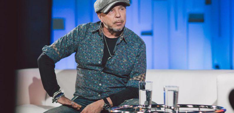 Гарик Сукачев пообещал альбом с «огромным количеством музыкантов»