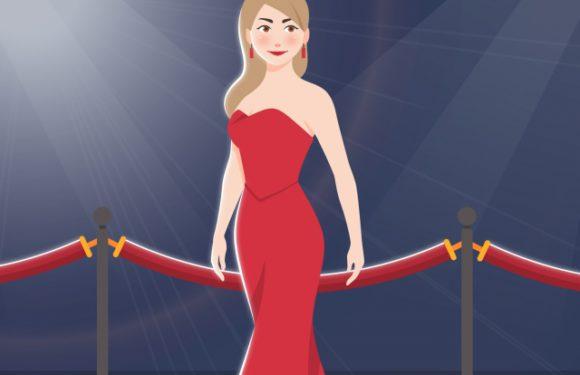«Оскар-2019»: интересные бьюти-образы звезд