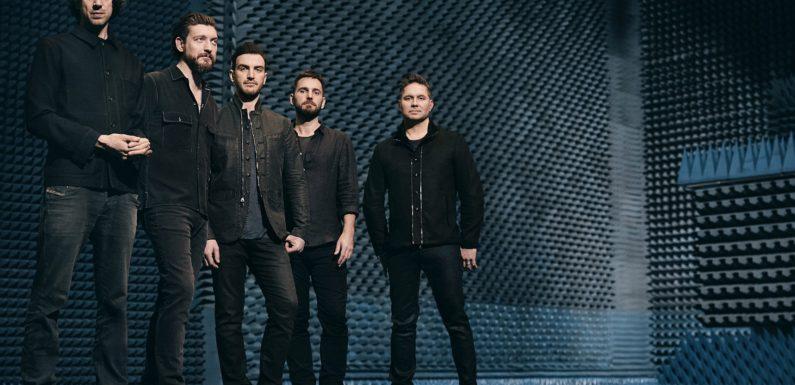 Snow Patrol показали тизер будущего альбома