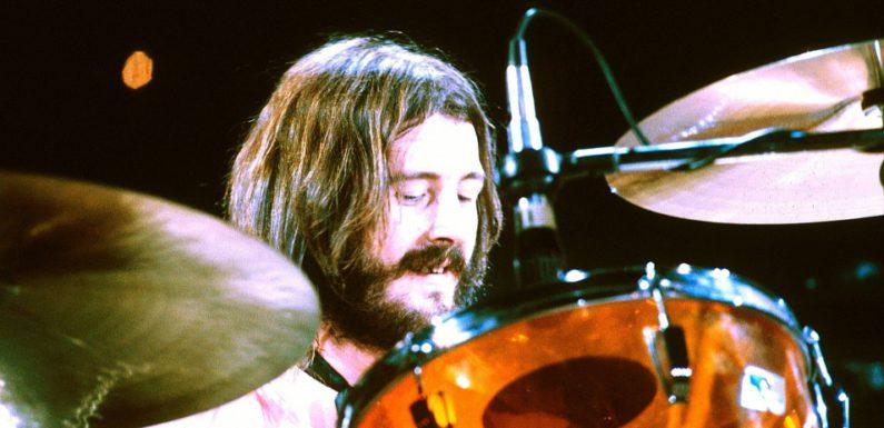 Названы 100 лучших барабанщиков мира