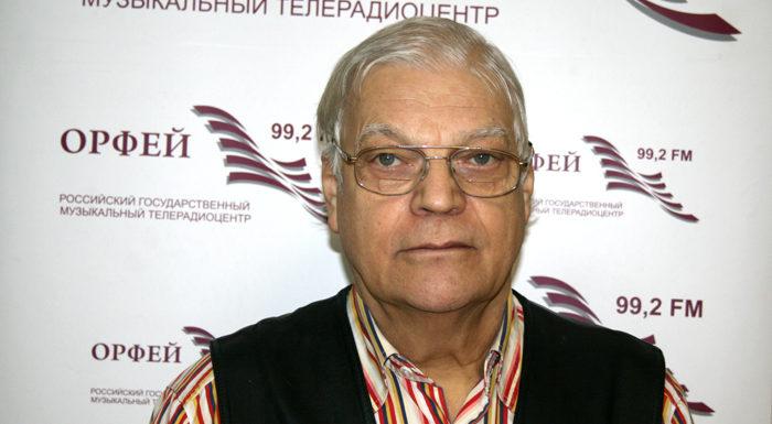 Ушел из жизни трубач Герман Лукьянов