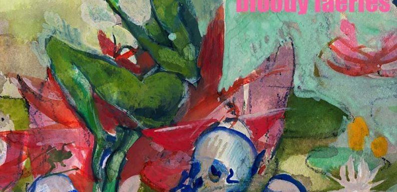 Линда выпустила новый альбом «Bloody Faeries»
