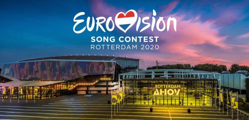 Выбрано место проведения «Евровидения 2020»
