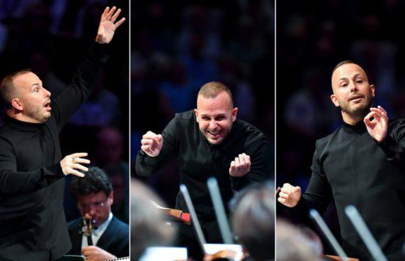 BBC Proms 2019: Баварский оркестр и Филармонический оркестр BBC