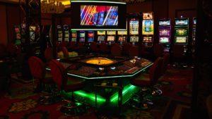 игровые автоматы Champion casino