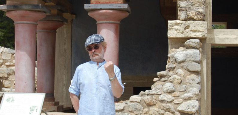 Руководитель ВИА «Пламя» Сергей Березин скончался