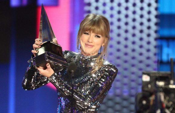 Taylor Swift показала заглавную песню нового альбома