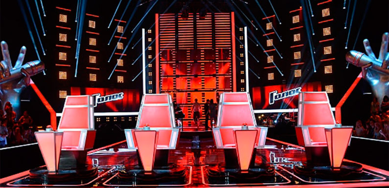 Шнур вошел в жюри «Голоса»