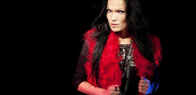 Tarja Turunen показала новый альбом перед туром по России