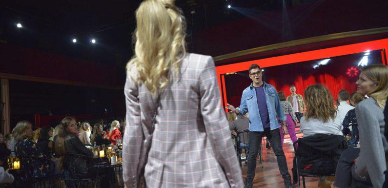 В Москве появился мюзикл про «Первое свидание»