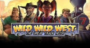 Онлайн слот Wild Wild West
