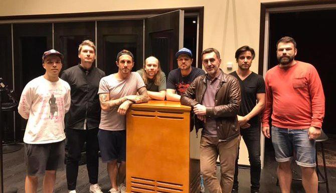 Бутусов объявил название первого альбома новой группы «Орден Славы»