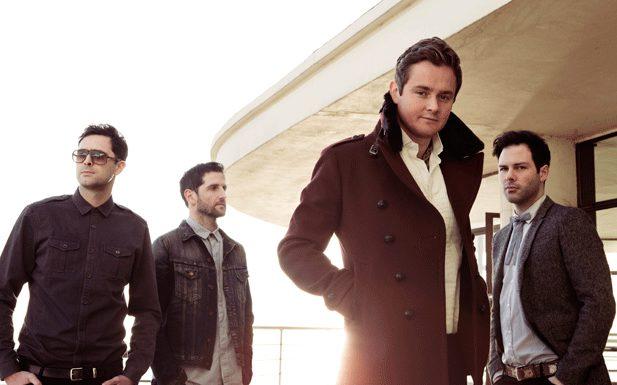 Keane вернулись с новым альбомом «Cause and Effect»