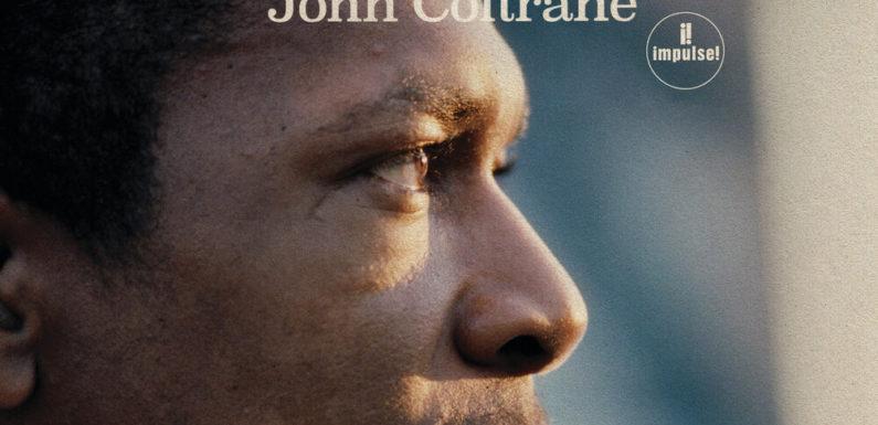 Альбом John Coltrane вышел через 55 лет после записи
