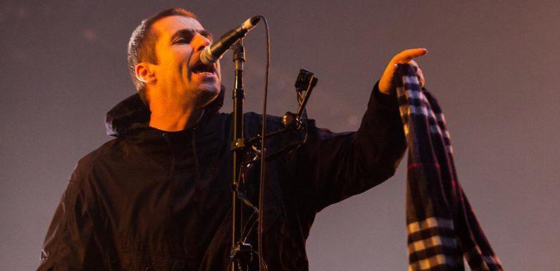 Liam Gallagher выпустил второй сольный альбом