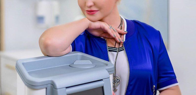 Катя Лель выпустила альбом «Моя тема»
