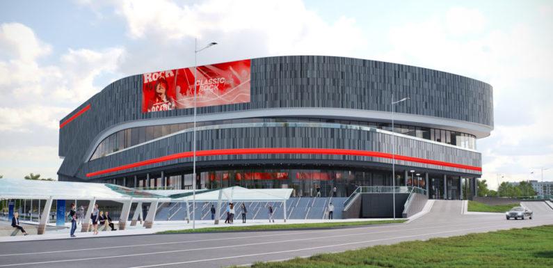 МТС и Гуцериев построят в Сколково современный концертный зал