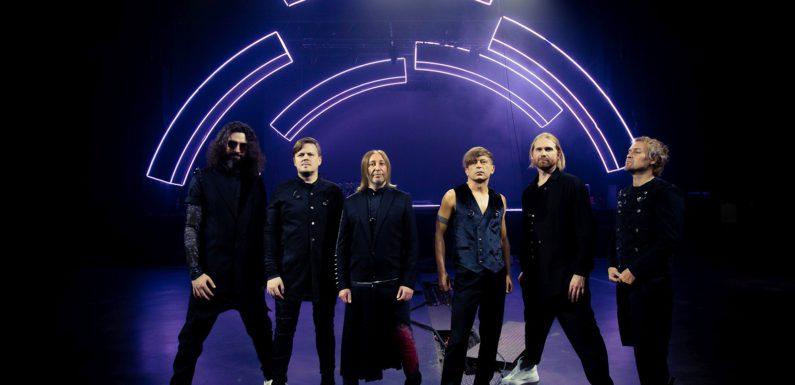 Би-2 объявили даты нового тура NewBest