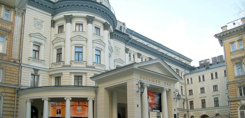 В Москве появится конкурс имени Рахманинова по 3 номинациям
