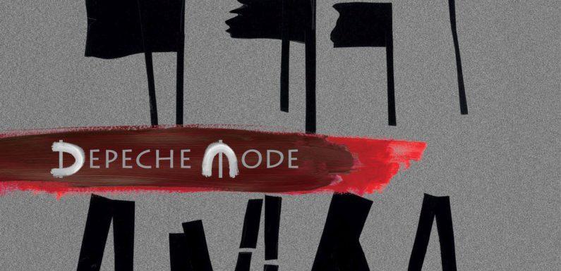 Фильм Корбайна о туре Depeche Mode покажут по всему миру в один день