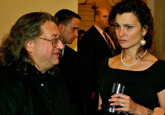 Александр Градский: «Оставаться порядочным сложно»