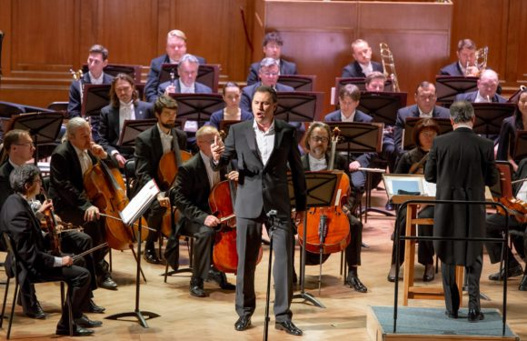 Гала-концерт «Опералии» и конкурса Образцовой: новые голоса